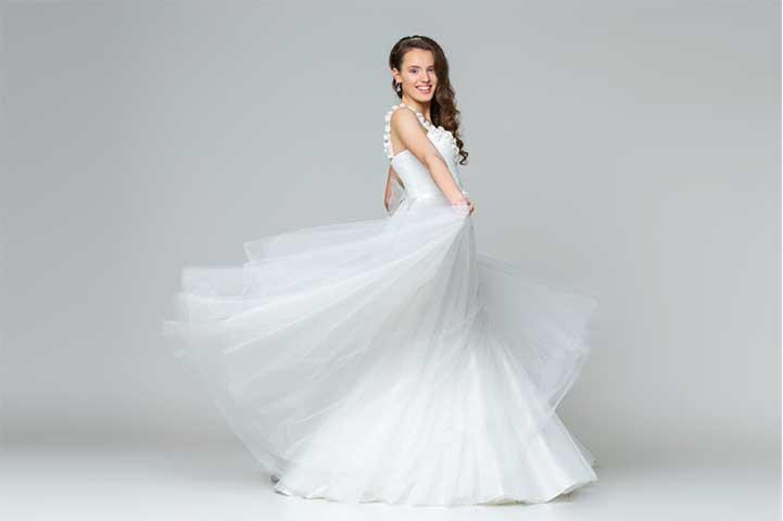 The most unique heritage of Ukrainian brides