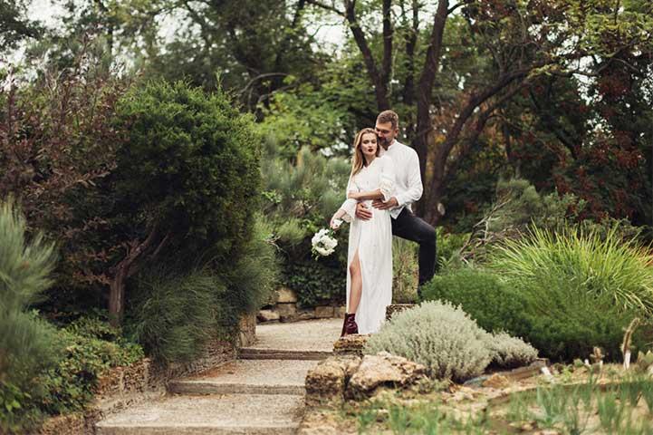 The best tips for your hot Ukrainian honeymoon